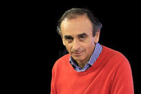 eric zemmour conference
