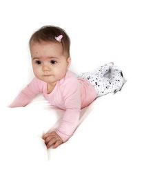 baby haarspeldjes net roosjes souza for kids