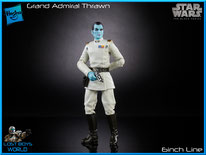 47 - Grand Admiral Thrawn