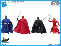 Guards of Evil