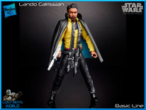 65 - Lando Calrissian