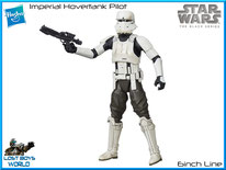Imperial Hovertank Pilot