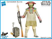 09 - Constable Zuvio