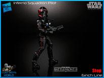 Inferno Squad Agent