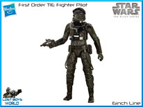11 - First Order TIE-Fighter Pilot