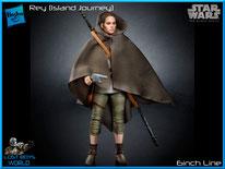 58 - Rey (Island Journey)
