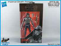 25 - Imperial Death Trooper