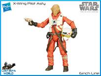 14 - X-Wing Pilot Asty
