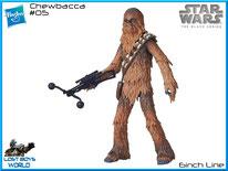 05 - Chewbacca