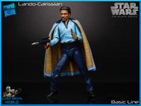 39 - Lando Calrissian