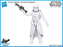 12 - First Order Snowtrooper