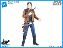 62 - Han Solo (Young)