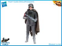 Han Solo - Mimban