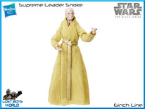 54 - Supreme Leader Snoke