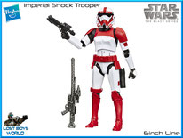 Imperial Shock Trooper
