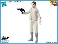 Leia Organa (Hoth)