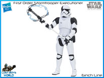 First Order Executioner