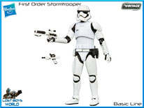 VC118 - First Order Stormtrooper