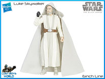 46 - Luke Skywalker (Master)