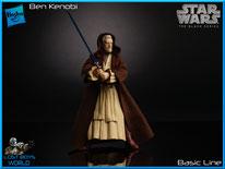 32 - Ben Kenobi