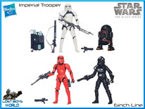 Imperial Trooper