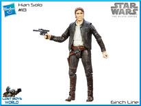 18 - Han Solo (TFA)