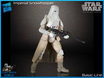 35 - Imperial Snowtrooper