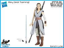 44 - Rey (Jedi Training)