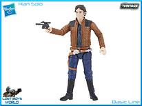 VC124 - Han Solo