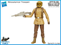 10 - Resistance Trooper