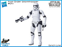 04 - First Order Stormtrooper