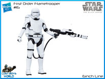 16 - First Order Flametrooper