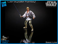 21 - Luke Skywalker (Farmboy)