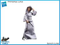 30 - Princess Leia Organa