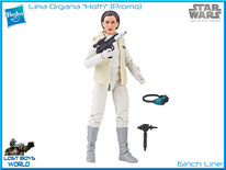 75 - Leia Organa (Hoth)