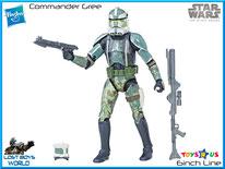 Commander Gree