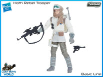 VC120 - Hoth Rebel Trooper