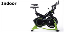 Merida Indoor und- Spinning Bikes