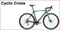 CROSS BIKES - CYCLO CROSS von Merida und Bergamont