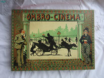 jeu ancien ombro cinema