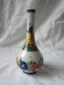 soliflor quimper céramique