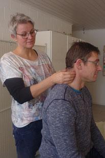 Behandlung Bandscheibenvorfall