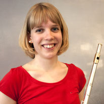Elisabeth Speyer flûtiste