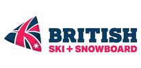logo for British Ski and Snowboard
