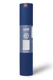 "MANDUKA - YOGAMATTE  ""NEW MOON– 2-TONE ECO MAT 5mm"""