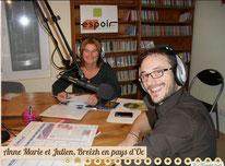 A.Marie et Julien