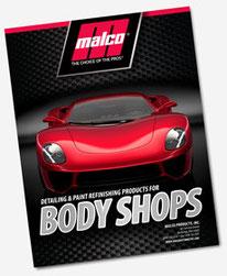 Body Shops - Fahrzeuglackierer