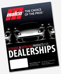 Dealerships- Fahrzeughändler
