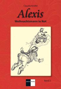 Der zweite Band der Buchreihe von Claudia Knöfel