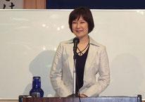 千葉真須美 カラーセミナー・講演
